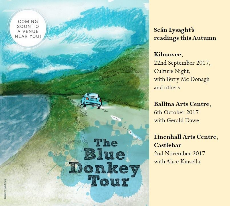 The Blue Donkey Tour
